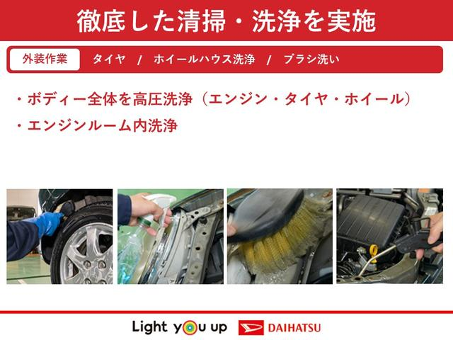 タフトGターボ4WD(長野県)の中古車