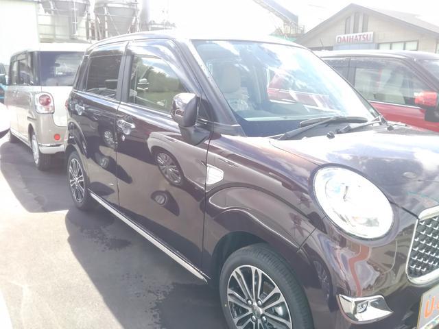 キャストスタイルG VS SAIII(長野県)の中古車