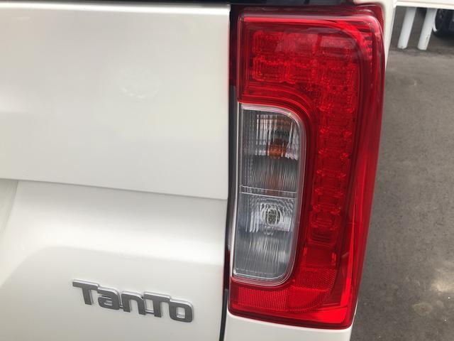 タントX VS SAIII(長野県)の中古車