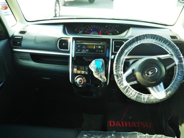 タントカスタムRS SA(長野県)の中古車