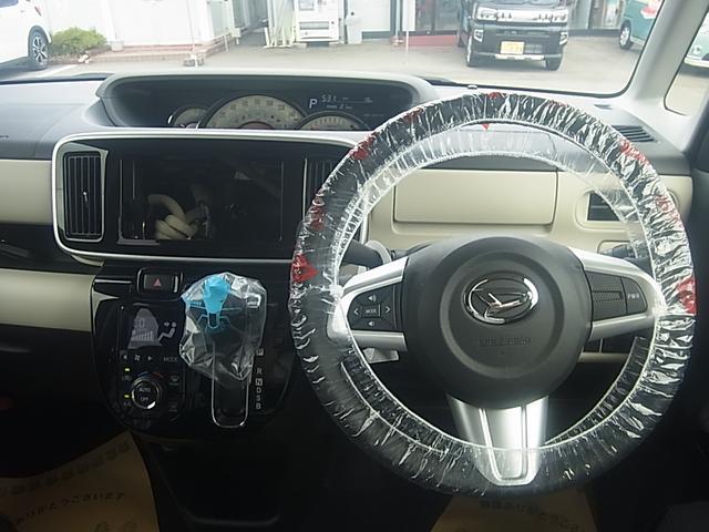 ムーヴキャンバスGブラックインテリアリミテッド SAIII 4WD CVT(長野県)の中古車