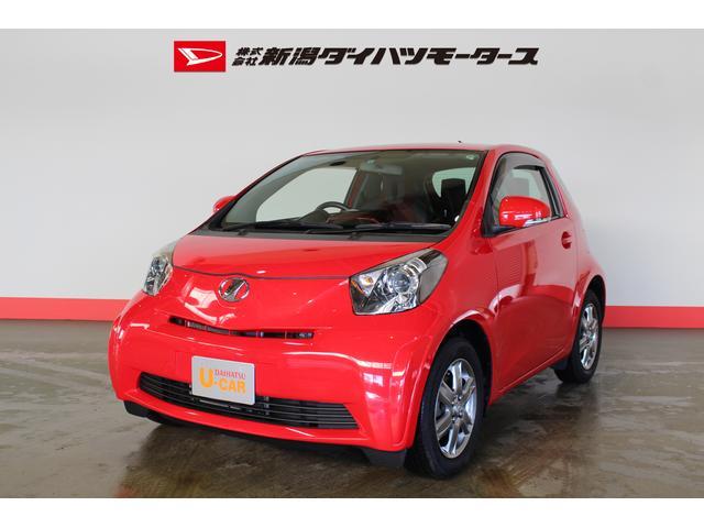 iQ100G (新潟県)の中古車
