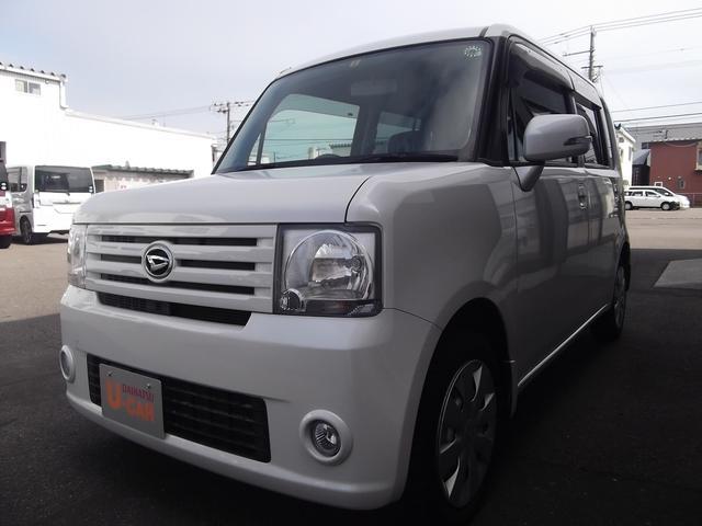 ムーヴコンテX (北海道)の中古車