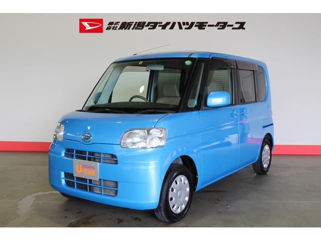 タントX (新潟県)の中古車