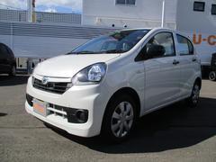 ダイハツ ミライースLf SA CVT 4WD