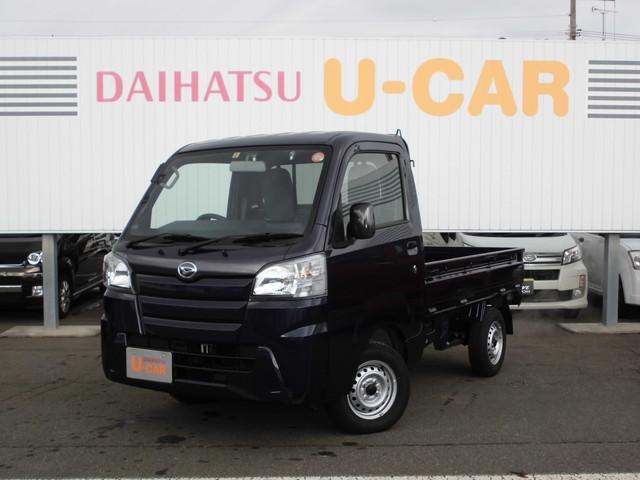 ハイゼットトラック スタンダード 4AT 4WD