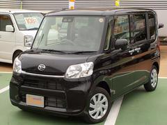 ダイハツ タントL SAIII UGP 社用車UP