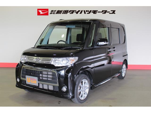 タントカスタムXスペシャル (新潟県)の中古車