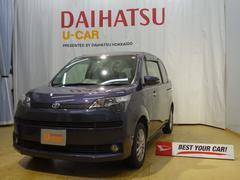 トヨタ スペイドF CVT 4WD