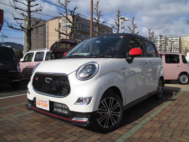 キャストスポーツSAII (滋賀県)の中古車