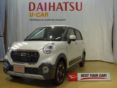 ダイハツ キャストアクティバG SAII CVT 4WD