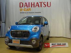 ダイハツ キャストアクティバG プライムコレクション SAII CVT 4WD