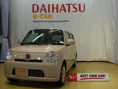 ダイハツ ミラココアココアL CVT 4WD