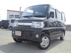 三菱 タウンボックスRX 4AT 4WD