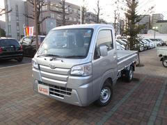 ダイハツ ハイゼットトラック(滋賀県)