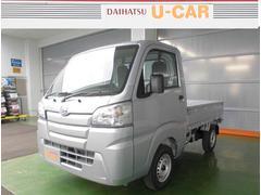 ハイゼットトラックスタンダード 農用スペシャルSAIIIt4WD