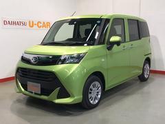 トールX SAII オートライト・スライドドア・プッシュスタート
