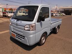 ハイゼットトラックスタンダード 農用スペシャルSAIIIt