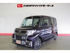 タントカスタムRS トップエディションSAIII ターボ付