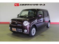 ミラココアココアX 4WD CDデッキ付 スマートキー