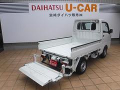 ハイゼットトラックコンパクトテールリフト5MT