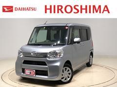 タントX SAIII 4WD ナビ ドラレコ ETC 後席モニター