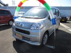 ムーヴL SAIII 4WD CDステレオ