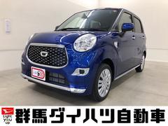 キャストスタイルX リミテッド SAIII 4WD/キーフリー