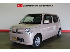 ミラココアココアX CDデッキ付 スマートキー オートエアコン