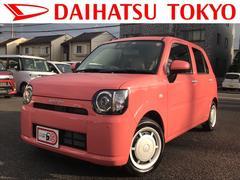 ミラトコットX SAIII リースアップ車 新品メモリーナビ付