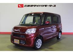 タントL 4WD CDデッキ付 キーレス付 エコアイドル付