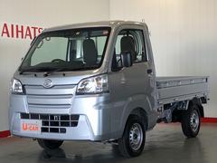 ハイゼットトラックスタンダードSAIIIt 4WD オートマ
