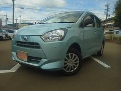 ミライースL SAIII 4WD CVT CD キーレスエントリー