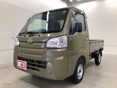 ハイゼットトラックスタンダードSAIIIt 4WD 元試乗車