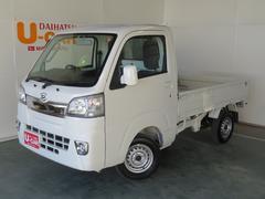 ハイゼットトラックEXT 4WD 4速AT