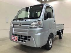 ハイゼットトラックスタンダード 農用スペシャルSAIIIt 4駆MT車