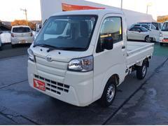 ハイゼットトラックスタンダード 農用スペシャル 4WD 5速マニュアル車