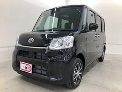 タントX VS SAIII 4WD LEDライト パノラマM付