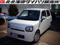 ミラトコットX SAIII カーナビ ETC プッシュスタート