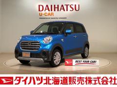 キャストアクティバX SAIII 4WD