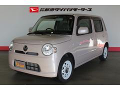 ミラココアココアXスペシャル ナビ付 4WD