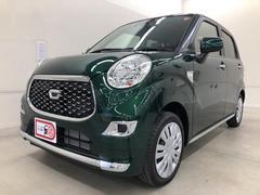 キャストスタイルX リミテッド SAIII 4WD シートヒーター付