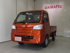 ハイゼットトラックスタンダード 4WD 5速ミッション車 走行距離9664km