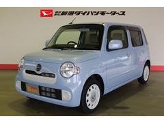 ミラココアココアXスマートセレクションSN ナビ付 スマートキー4WD