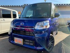 タントX VS SAIII 4WD