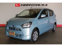 ミライースX SAIII 4WD キーレス コーナーセンサー付