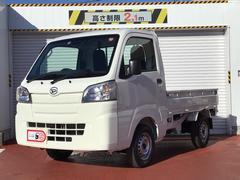 ハイゼットトラックスタンダードSAIIIt 4WD オートマ ラジオ