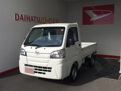 ハイゼットトラックスタンダードSAIIIt 4WD・AT