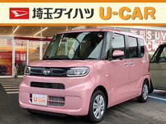 タントX・新車保証継承・スマートパノラマパーキングパック