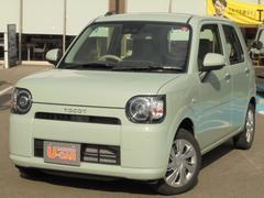 ミラトコットL SAIII 走行1590キロ 令和元年6月登録車